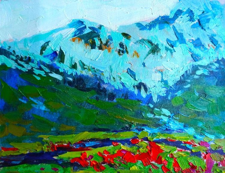 Alps - Image 0