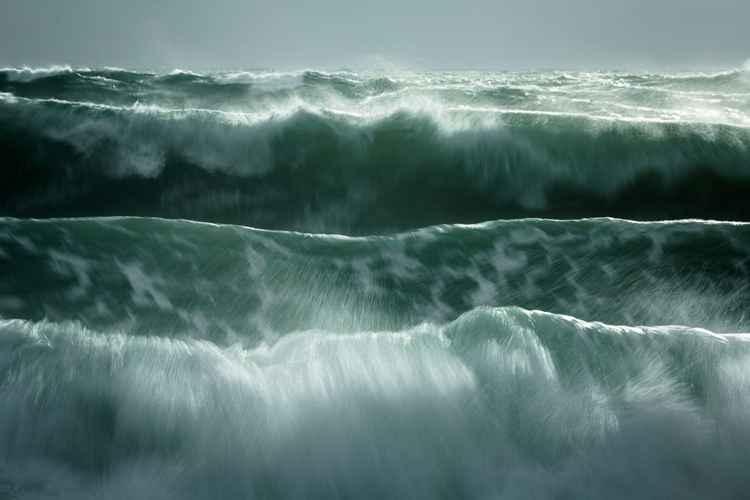 Ocean Rising -