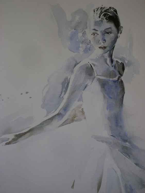 Ballerina 34 -