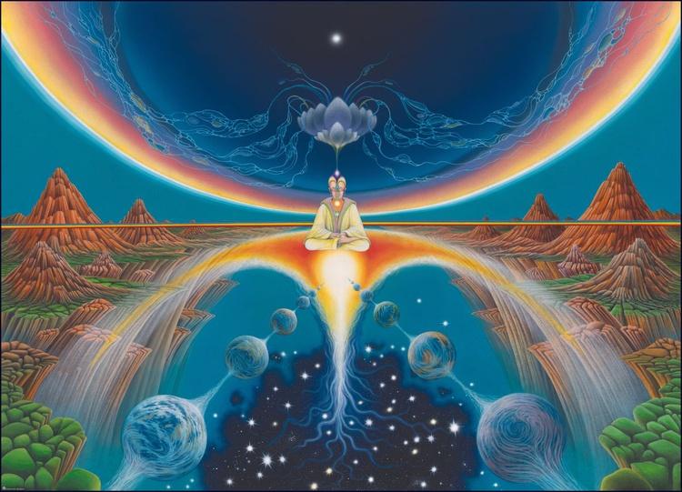 Budhistic Dreams - Image 0