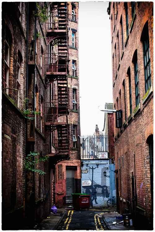 Soap Street -