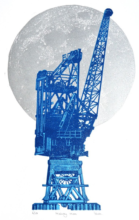Medway Moon - Image 0