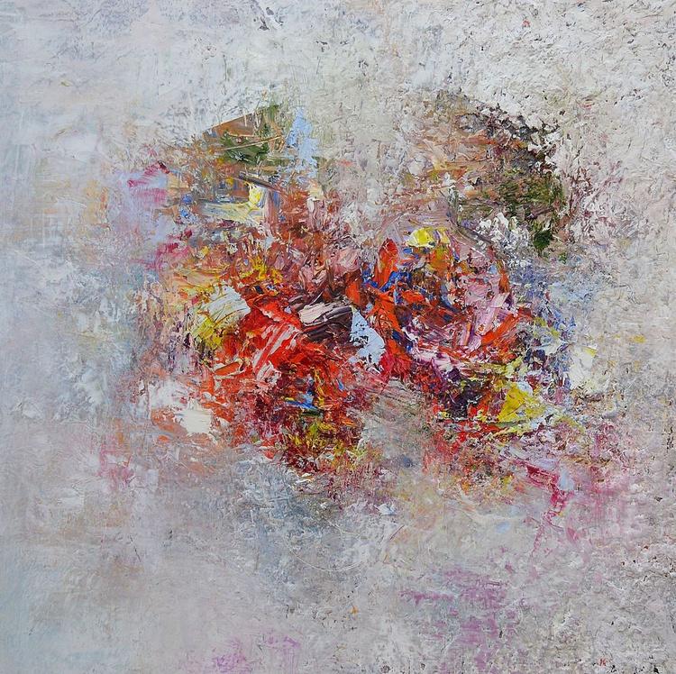 Cut Flowers, Studio VIII - Image 0