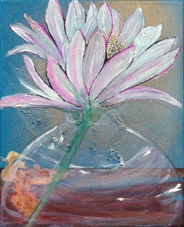 Epiphyllum - Vase V - Image 0