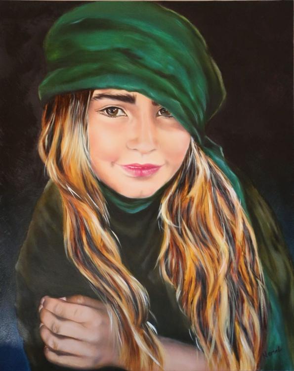 Gypsy Girl - Image 0