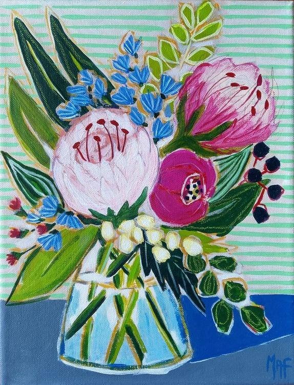 Flowers from Llíber - Image 0