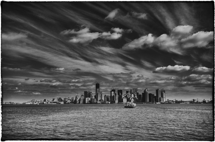 New York Minute VII - Image 0