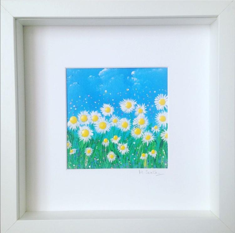 Miniature Daisies - Image 0