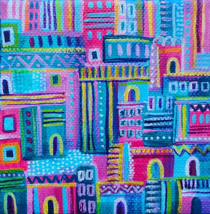 Mini City - Image 0