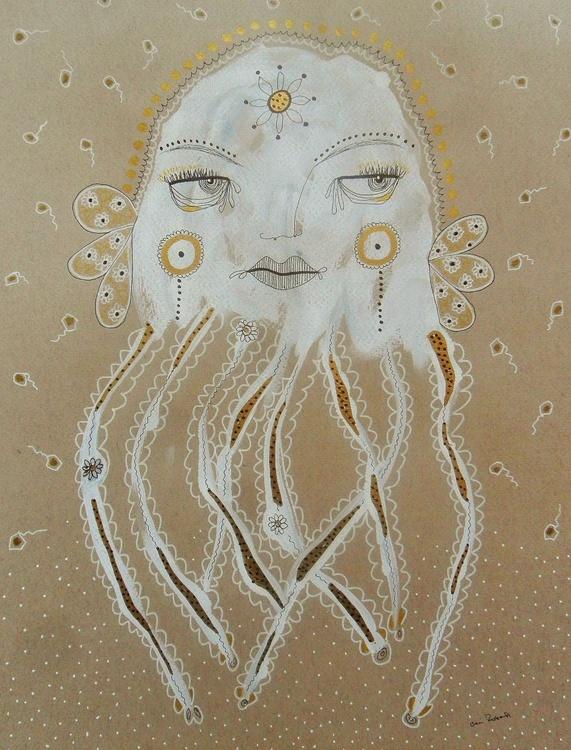 Pretty Octopus - Image 0