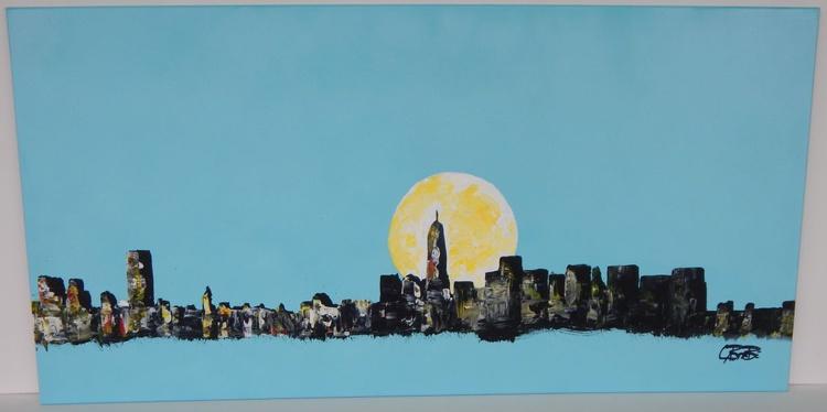 Skyline No. 5 - Image 0