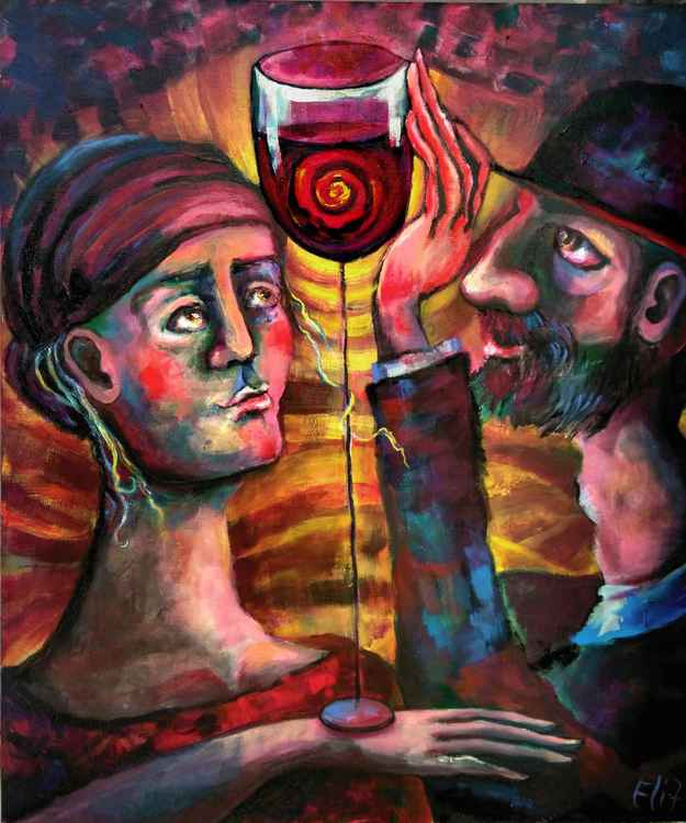 SHALOM BAYIT WINE -