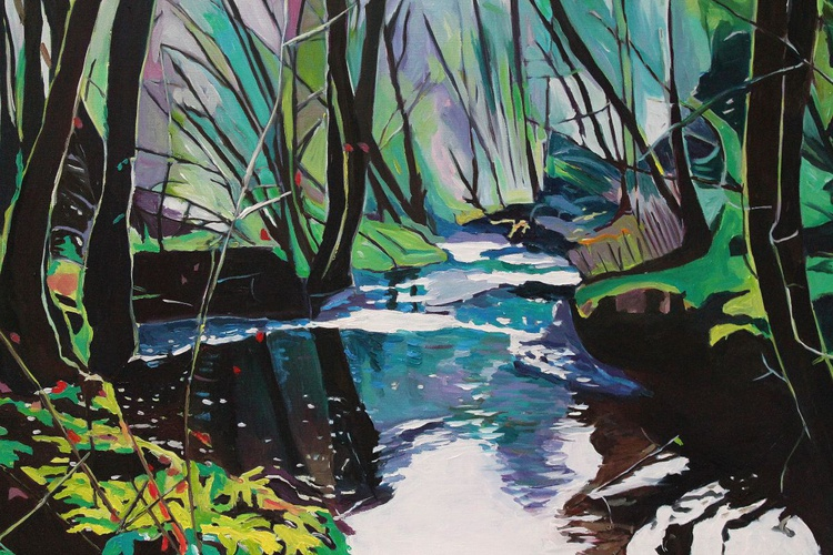 Ilston Brook - Image 0