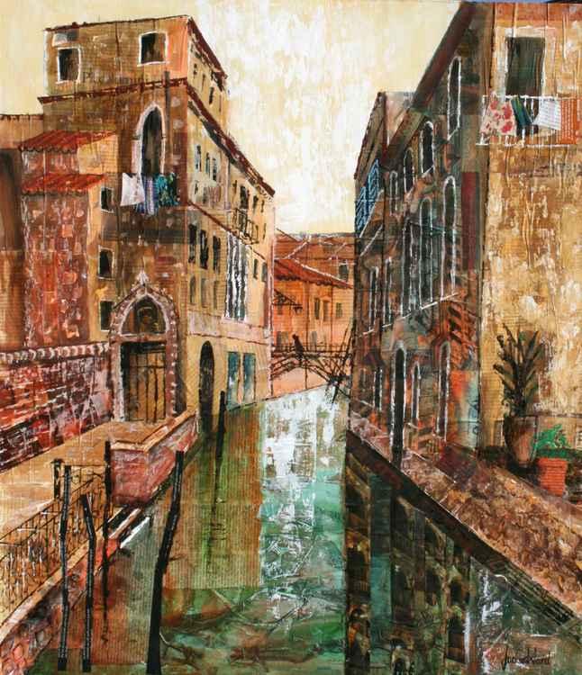 Backwater, Venice -