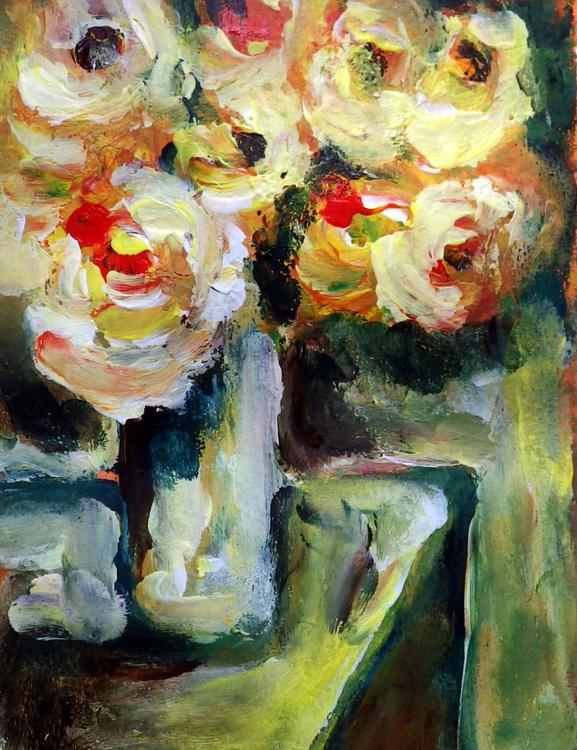 Fleurs jaunes - Image 0