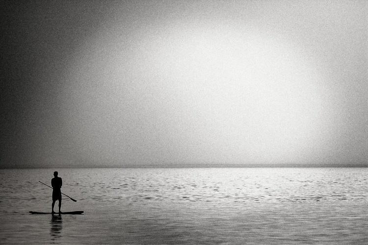 """Mediterranean sunset"" - Image 0"