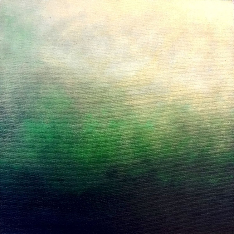 Ethereal Green Small - Image 0