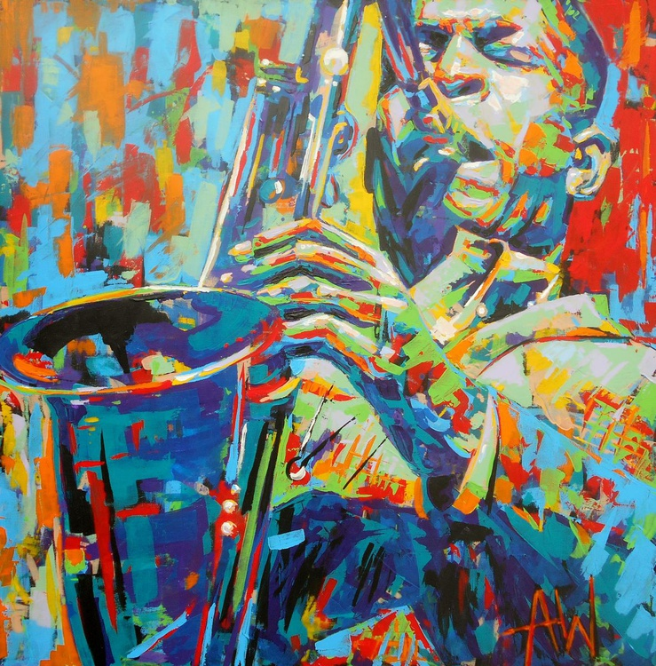 Coltrane - Image 0
