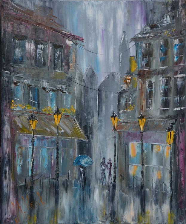 Rain - Image 0