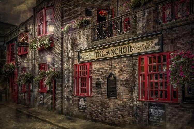 The Old Anchor Pub - Image 0
