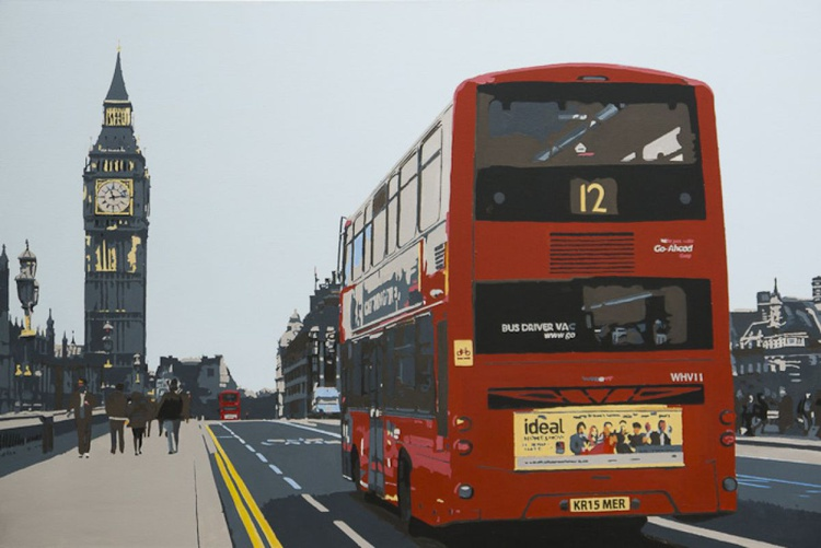 No. 12 bus - Image 0