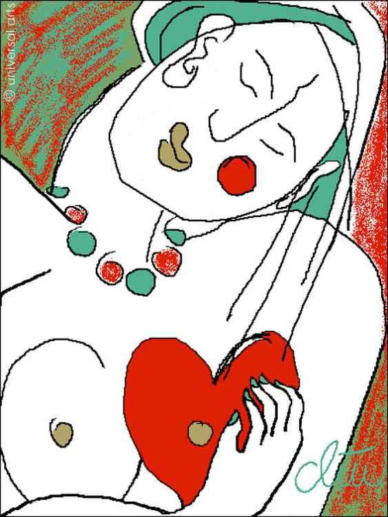 Heartbreak (Gebrochenes Herz)