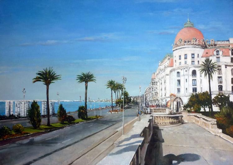 Hotel Negresco - Image 0