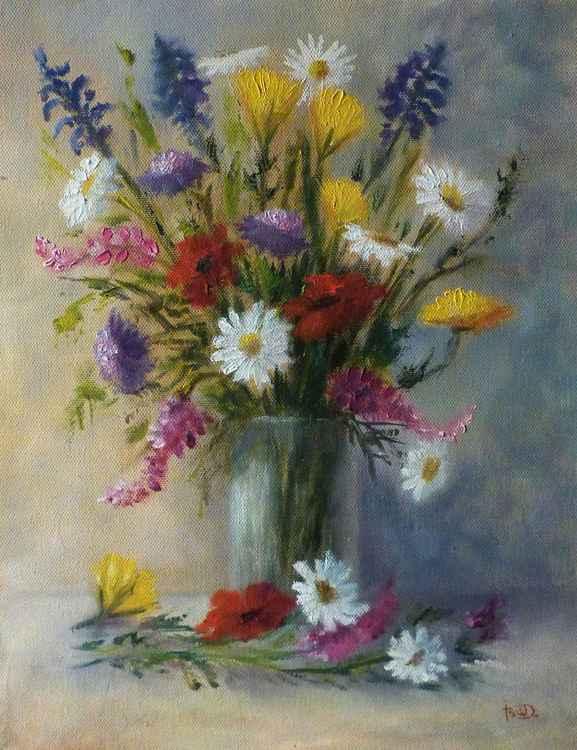 Bouquet d'enfant -