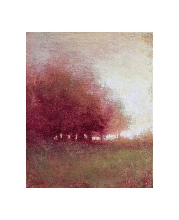 Distant Fog - Image 0