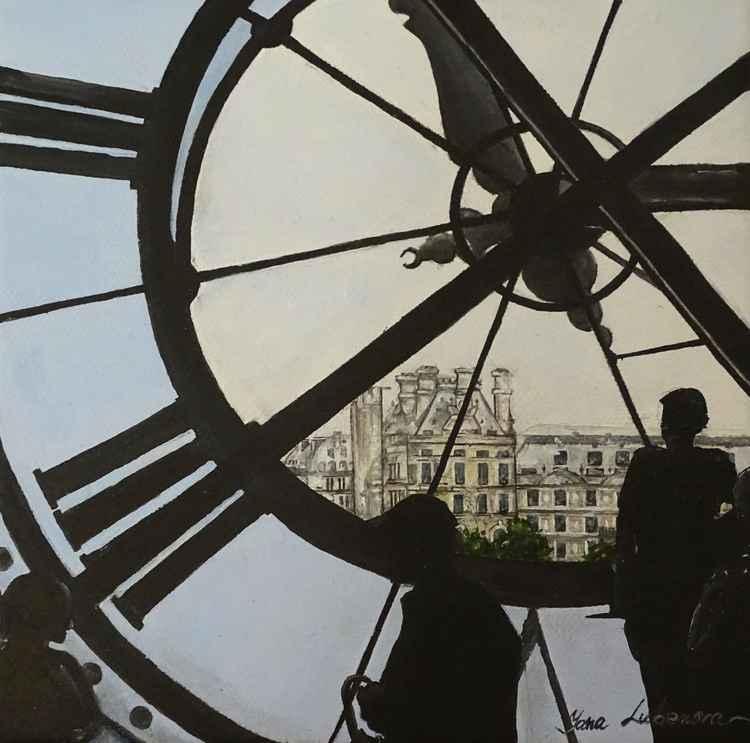 Orsay, Paris