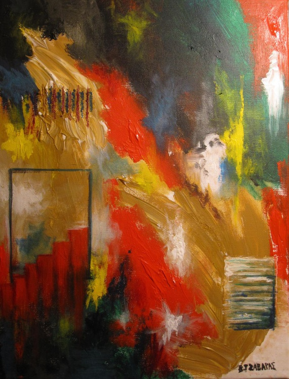 SOLD - Psychotherapy - Image 0
