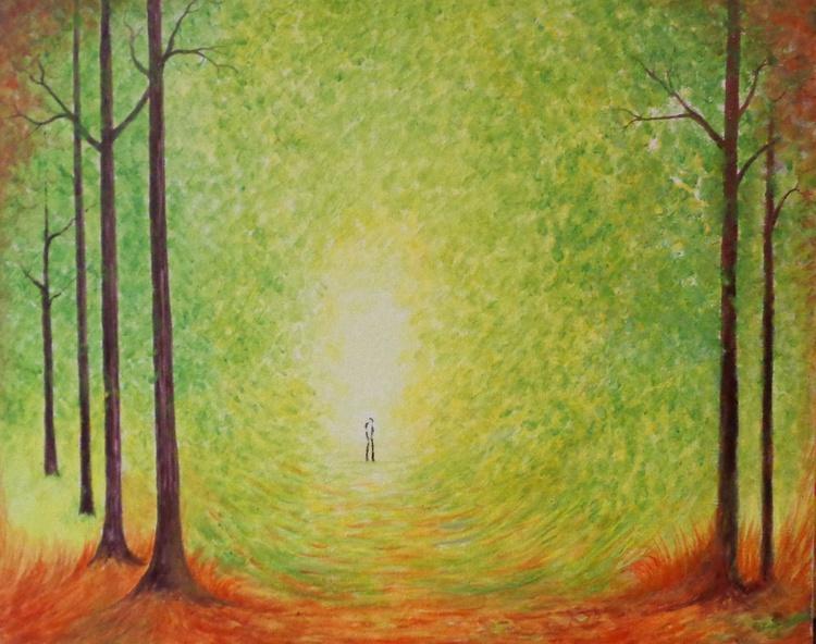Secret Path - Image 0