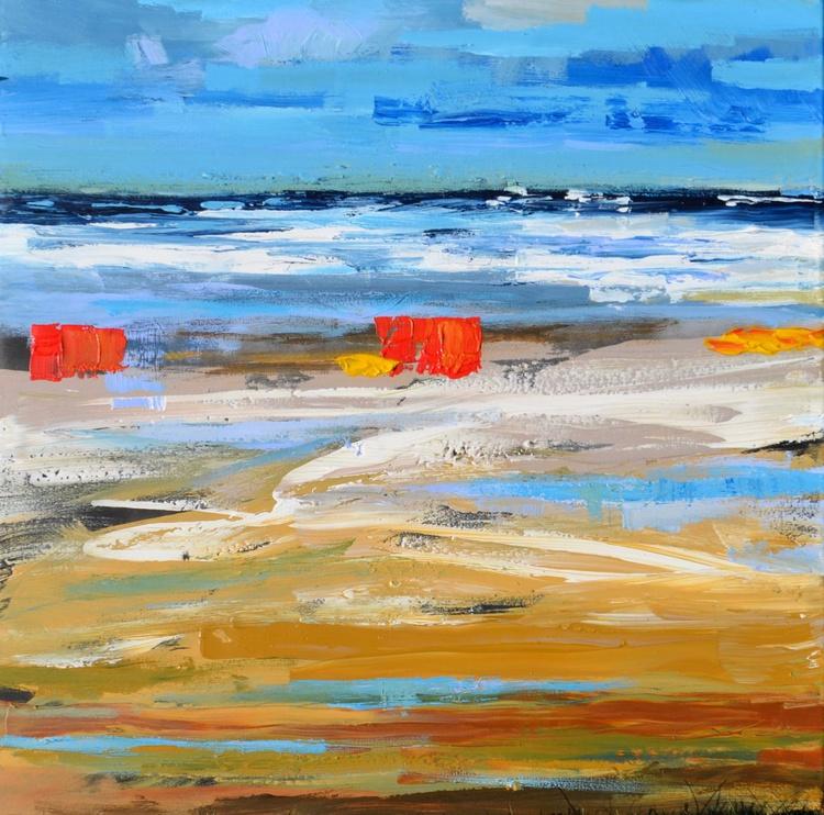 Colourful Beach - Image 0
