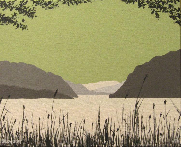 Ullswater, Lake District - Image 0