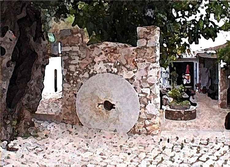 Stone -