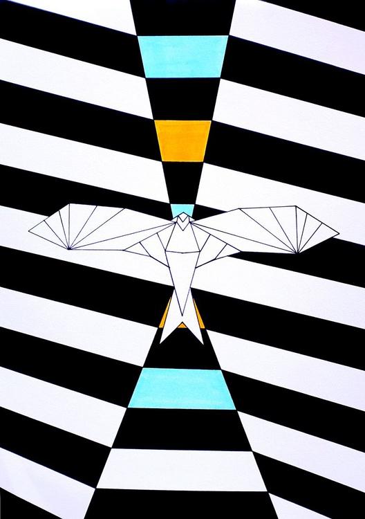 Origami 108 - Image 0