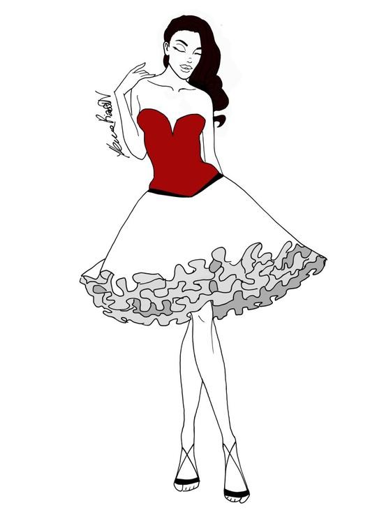 Fashion Design #15 - Image 0