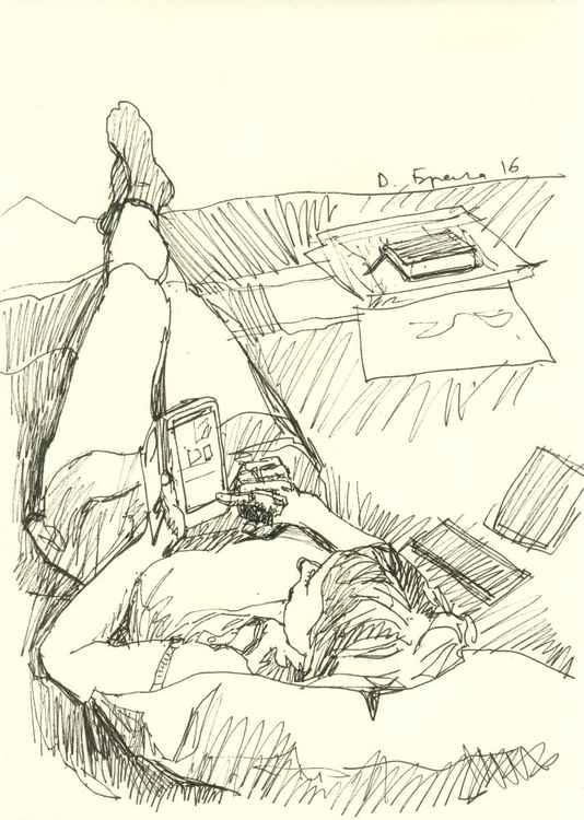 Gadget (sketch) -