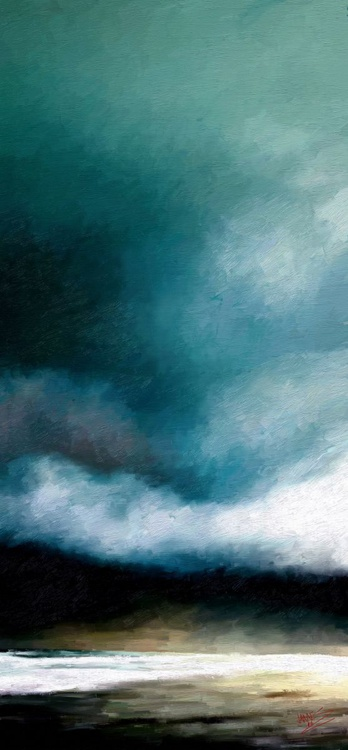 Stormy Night - Image 0