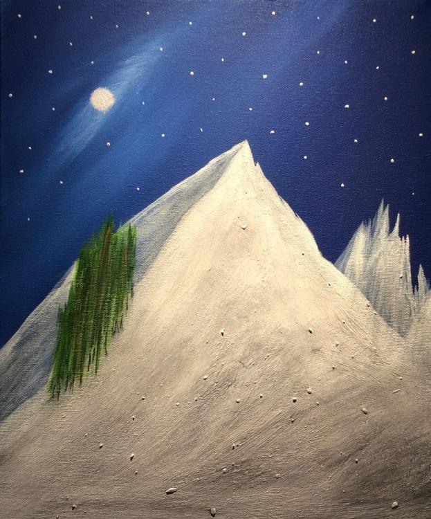 """ the pointy peak "" - Image 0"