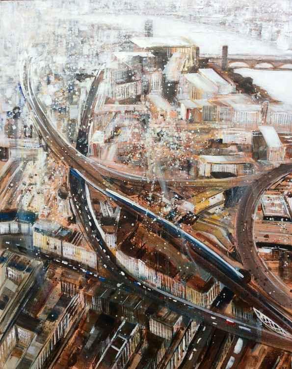 Dynamic London -