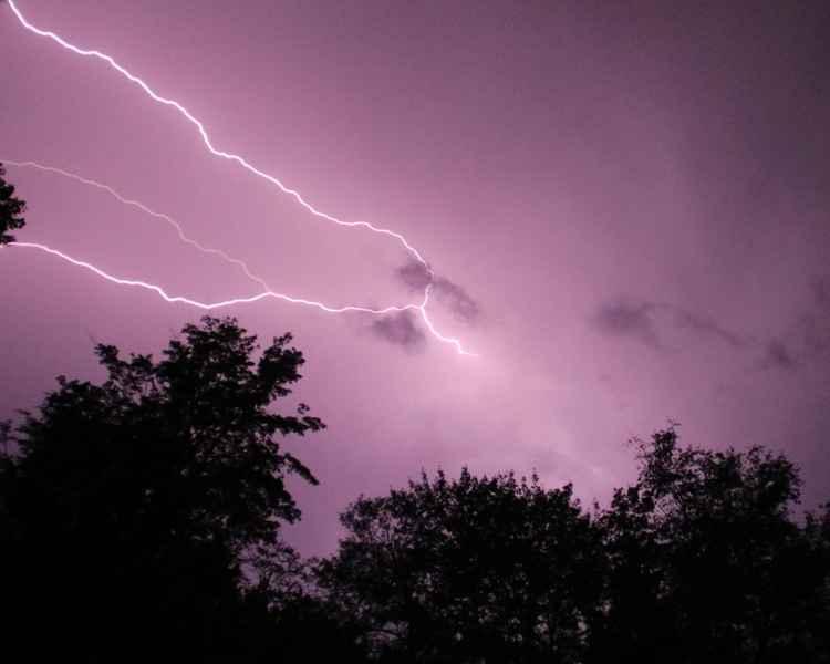 Lightning Bolt 2! -