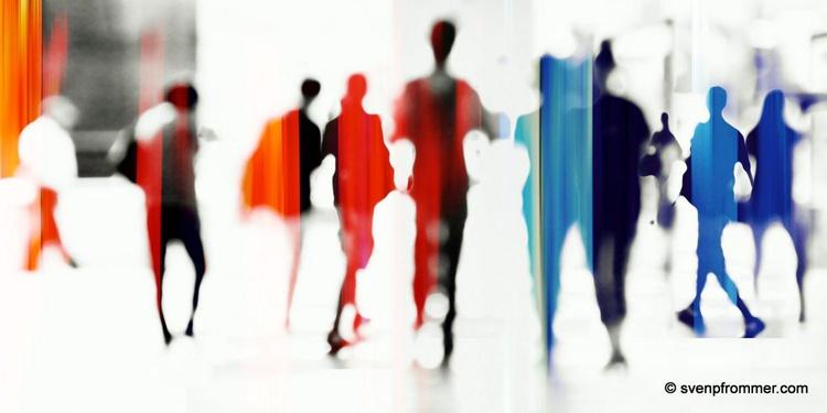 Human Exposure III - Image 0