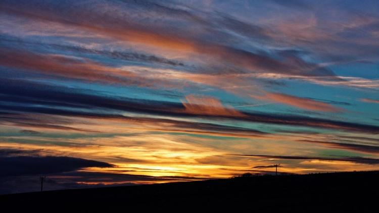 Crawton Sunset - Image 0
