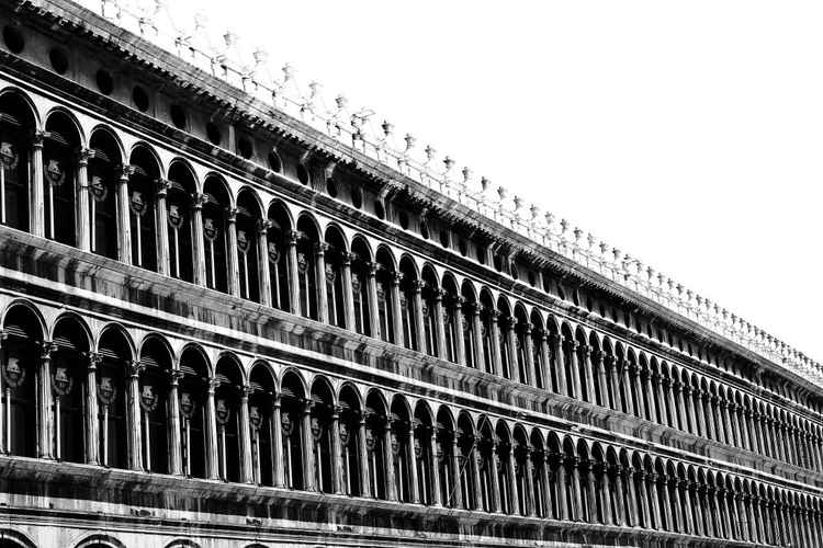 Piazza San Marco -