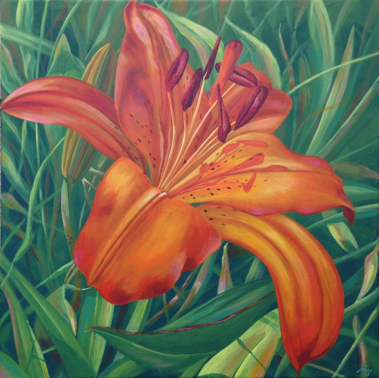 Lily - Image 0