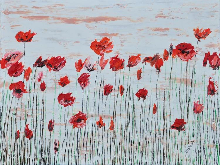 Wild Poppies2 - Image 0