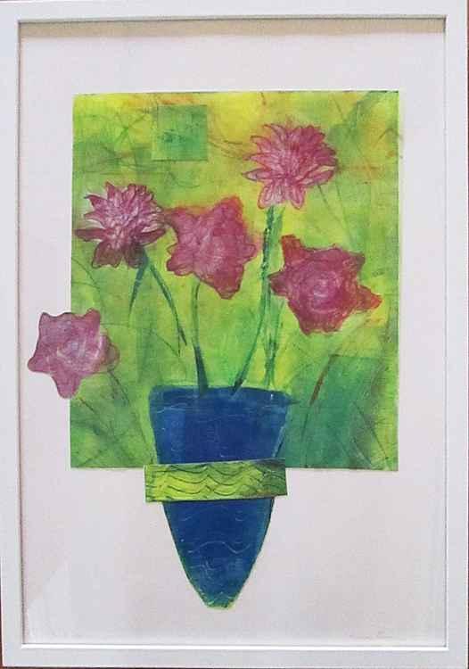 Paul's Vase