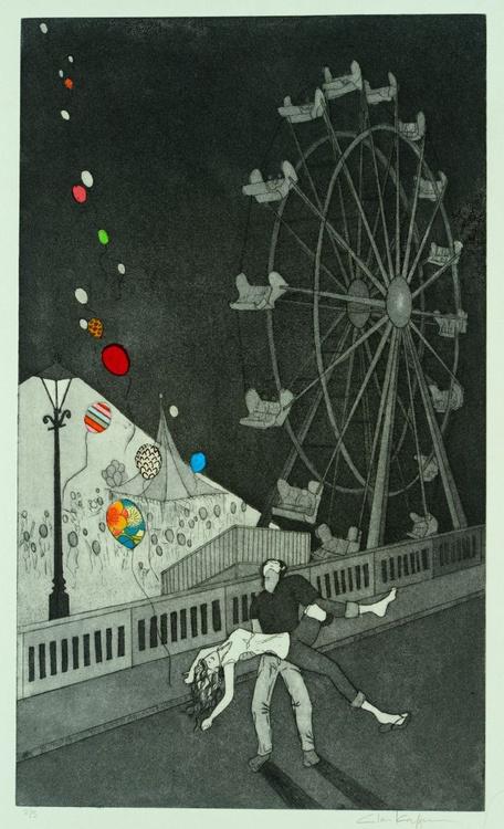 Night Circus - Image 0