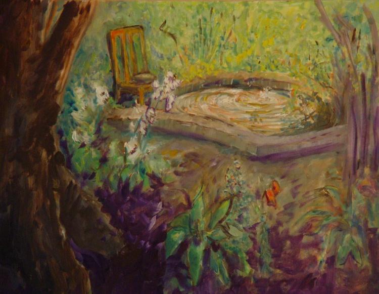 Garden Retreat - Image 0